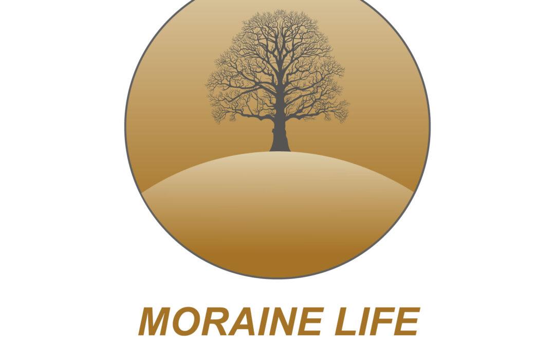 Aus Moraine Home Invest GmbH wird MORAINE LIFE GmbH